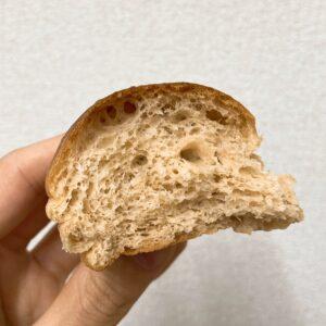 ローソンのブランパン