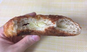 ローソンのブランのチーズデニッシュ