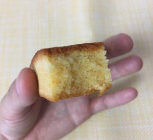 セブンのロカボスタイルチーズケーキ