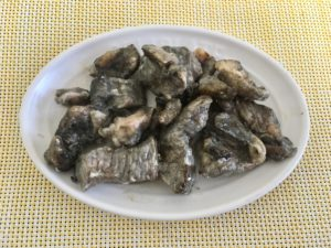 ファミマの宮崎風 炭火焼鶏