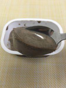 ファミマの感豆腐 大豆のプリン〈和紅茶〉