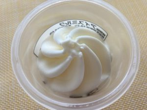 ファミマの食べる牧場ミルク