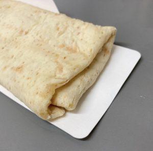 セブンのブリトー ハム&チーズ