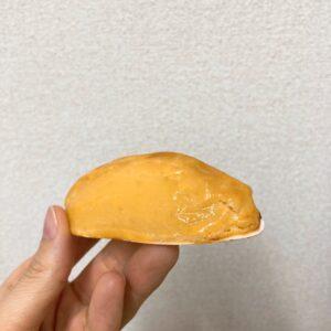 セブンの発酵バター香る 黄金色スイートポテト